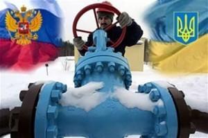 Одесситы теперь будут без газа из России