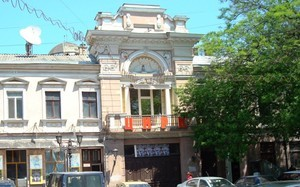 Посетители одесского цирка в шоке: директора меняют силой