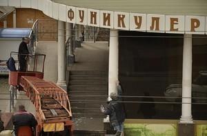 Одесса в ритме благоустройства: улица Приморская и порт (ФОТО)