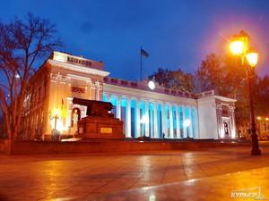 Варианты местных выборов в Одессе: гречка в октябре или по новому закону через два года