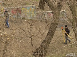 Одесса в ритме благоустройства: Тещин мост и сквер Жанны Лябурб (ФОТО)