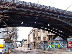 Одесский мост Коцебу хотят отстроить заново (ФОТОРЕПОРТАЖ)