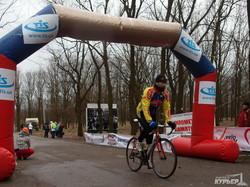 """Одесская """"велосотка"""" финишировала: победила дружба (ФОТО)"""