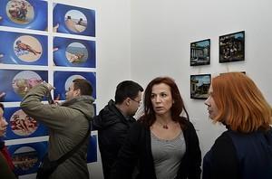 Исследование истории одесской фотографии в приморских фотоднях (ФОТОРЕПОРТАЖ)