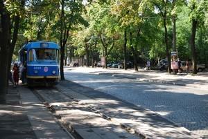 В Одессе будут реконструировать Французский бульвар