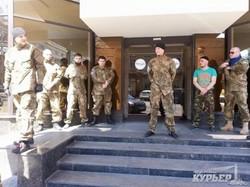 """Кому и зачем был нужен несостоявшийся """"форум"""" по конституционной реформе в Одессе?"""
