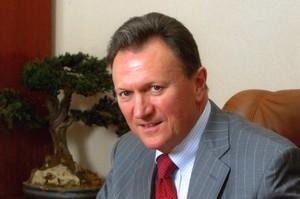 Ректора Одесского медицинского университета избили