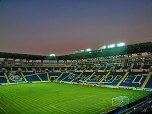 Большого футбола в Одессе не будет