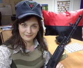 Журналистка или сепаратистка? В чём обвиняют взывающую к спасению Елену Глищинскую