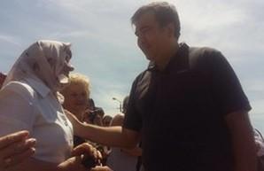 """Саакашвили: """"Я себе не прощу, если все полетит к черту"""" (ФОТО)"""