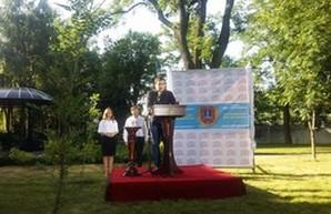 Саакашвили обещает за полгода решить проблему взяток и админуслуг