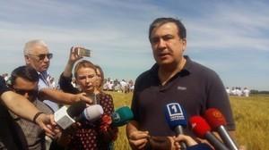 Саакашвили считает, что особый статус для Одессы требуют взяточники и сепаратисты