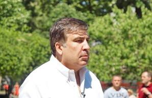 Саакашвили хочет поставить в Одессе памятник Небесной сотне и бойцам АТО