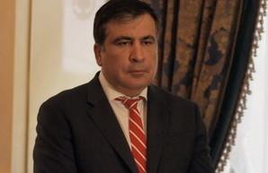 Саакашвили хочет сделать прозрачный кабинет