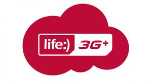Одесса начала тестирование сети 3G+ от life:)
