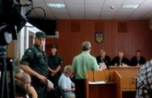 Одесских антимайдановцев начали судить за 2 мая