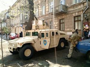 Одесские судьи массово отказываются рассматривать дела обвиняемых в терроризме (эксклюзив)
