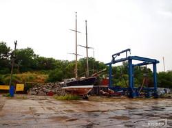 Одесский яхт-клуб готовится к юбилею и планирует вернуть себе лидерство в парусном деле (ФОТО)