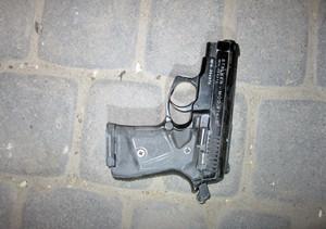 В массовой драке в Ильичевске стреляли: один погибший, четверо раненых