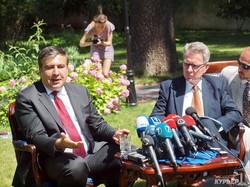 Посол США: Украина ведет войну с Россией (ФОТО)