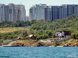 Где в Одессе отдыхает бывший нардеп Хмельницкий (ФОТО)