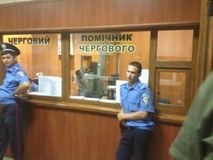 Директора одесского кинофестиваля сбил неизвестный, милиция покрывала нарушителя (фото, видео)