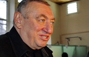 Гурвиц хочет в четвертый раз стать мэром Одессы