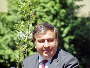У Саашкашвили будет четыре заместителя