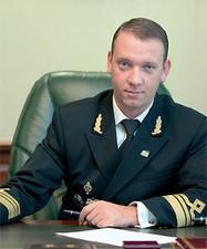 Крук-младший выехал в Молдову