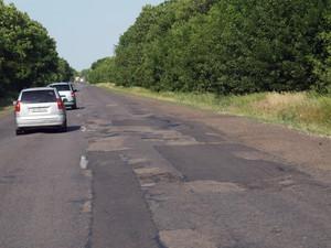 Саакашвили: министерство финансов саботирует ремонт дороги Одесса-Рени за счет таможни