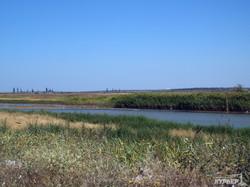 Канал из Тилигульского лимана в море будут восстанавливать Одесская и Николаевская области вместе (ФОТО)