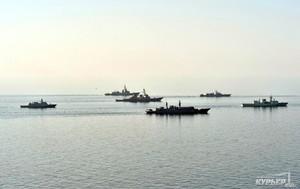 """31 августа в Одессе начнутся учения """"Си-Бриз"""": с американским ракетным эсминцем и Яценюком"""