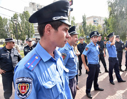 Фотовыставка одесских сепаратистов не состоялась (ФОТО)