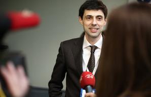 Владислав Бурда заявляет, что не пойдет в мэры Одессы