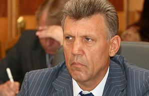 Кивалов решил посоревноваться с Трухановым, Боровиком и Гурвицем за пост мэра Одессы