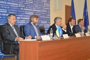 Оппозиционный блок отказался поддержать Кивалова на выборах мэра Одессы