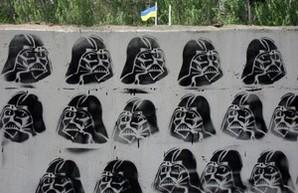 Атака клонов: Одесский горсовет могут заполонить Дарты Вейдеры