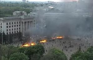 Одесские сепаратисты платят участникам акций на Куликовом поле по 200 гривен