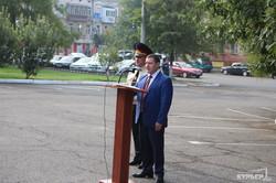 Одесские спасатели получили две внедорожных машины скорой помощи (ФОТО)