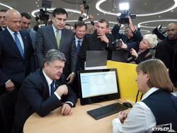 Труханов и Боровик на выборах мэра Одессы: чудеса агитации
