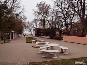 Кандидат в мэры Одессы утверждает, что Аркадию реконструировали на его деньги