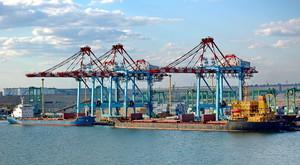 Порт Южный в этом году отремонтировал четыре вспомогательных судна