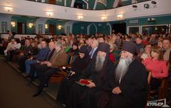Одесский русский драматический театр празднует 140-летний юбилей (ФОТО)