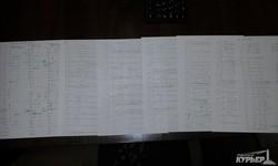 На поселке Котовского в Одессе подкупают избирателей: фальсификаторов защищают титушки (ФОТО, обновлено)