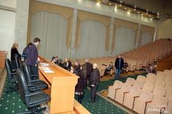 Одесский теризбирком пошел спать (ФОТО, обновлено)