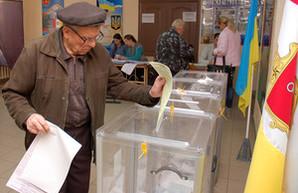 Экзит-пол от Шустера: в Одесский горсовет проходят шесть партий, из них три на грани фола