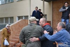 Подробности потасовки на поселке Котовского: толпы титушек не было (ФОТО)