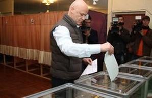 Экзит-полы на выборах мэра Одессы: побеждает Труханов
