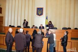 Председатель Одесского горизбиркома: комиссия ведет непрерывное заседание