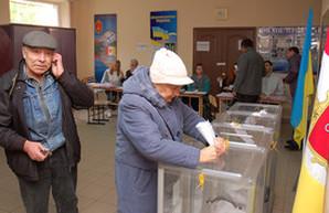 Подсчет голосов в Одессе - обработано 25% протоколов, лидируют Труханов и четыре партии